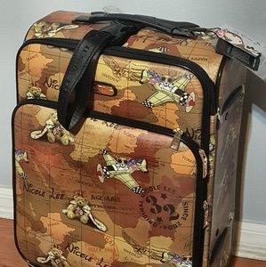 NICOLE LEE Luggage